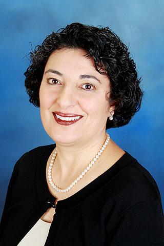 Maria Coclin