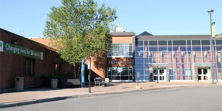 Liston Campus Maps – Community College of Rhode Island