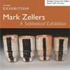 CCRI Ceramics Professor Mark Zellers' Sabbatical Exhibition.