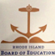 RI Board of Education Logo Designed by CCRI Art Students