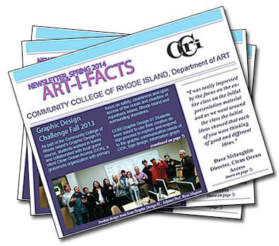 Artifacts Newsletter