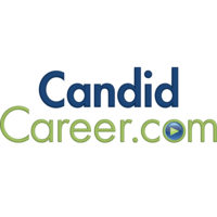 Candid Career Button