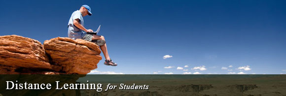Distance Learning for Students