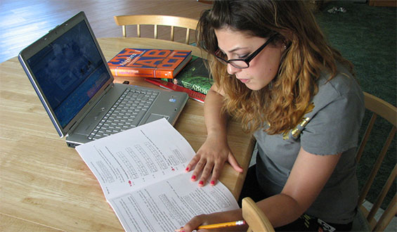 Online College Courses >> Course Offerings Community College Of Rhode Island