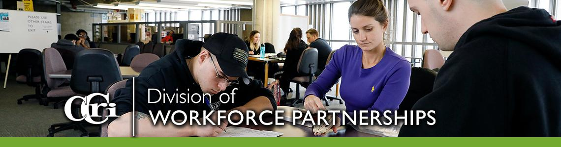 Division of Workforce Partnerships
