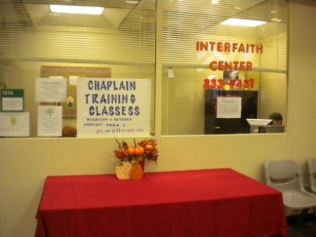 interfaith Open House 3