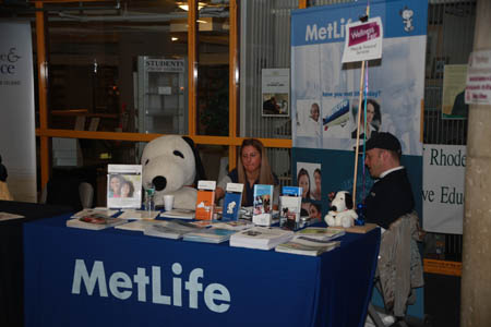 wellness fair 2011