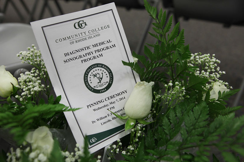 Pinning Ceremony Celebrates Sonography Graduates Photo Gallery
