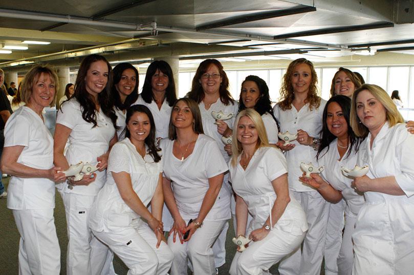 Rhode Island College Nursing Transfer