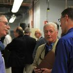 Manufacturing open house
