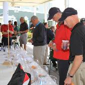 The 20th annual Fall Classic Golf Tournament