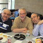 PDD2015 Lunch and classes