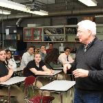 High School Technology Open House 2015