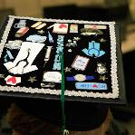 Commencement Robing 2015