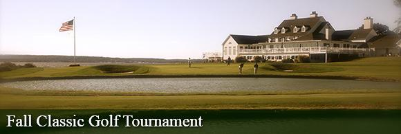 Fall Classic Golf Tournament 2015