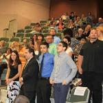 CCRI 51st Opening Day Convocation