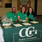 Flanagan Student Government welcomes back students