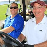 Fall Golf Classic  2015 - Morning events