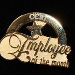 Employee of the Month - October 2015