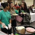 Lincoln student government sponsors a holiday