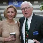 Holiday Coffee Hour - Liston Campus in Providence 25