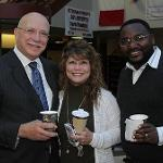 Holiday Coffee Hour - Liston Campus in Providence 11