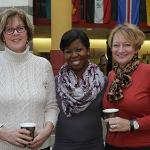 Holiday Coffee Hour - Liston Campus in Providence 29