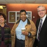 Holiday Coffee Hour - Liston Campus in Providence 13