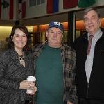 Holiday Coffee Hour - Liston Campus in Providence 12