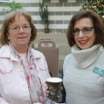 Holiday Coffee Hour - Liston Campus in Providence 14