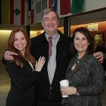 Holiday Coffee Hour - Liston Campus in Providence 17