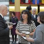 Holiday Coffee Hour - Liston Campus in Providence 19
