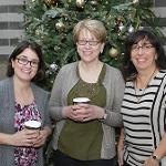 Holiday Coffee Hour - Liston Campus in Providence 4