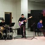 Jazz Student Recital
