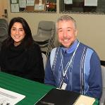 Flanagan Student Government sponsors Welcome Back Day for students