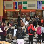All College Week - Cultural Awareness Day at the Liston Campus