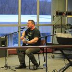 CCRI Coffee House featuring Justin Utley