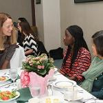 Student Recognition Awards Luncheon for Outstanding Leadership