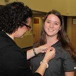 Sonography pinning