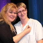 CCRI honors Nursing Program graduates