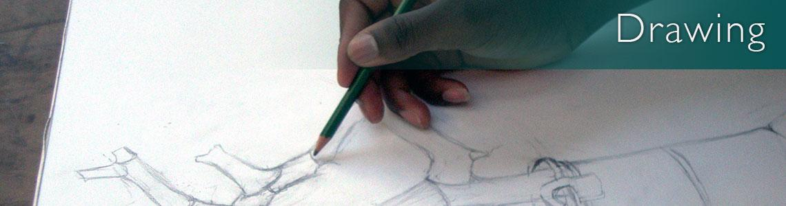 Drawing - ARTS 1010 - 1050 - 2050