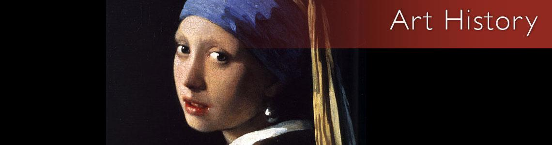 Art History - ARTS 1510 - 1520 - 1530 - 2550
