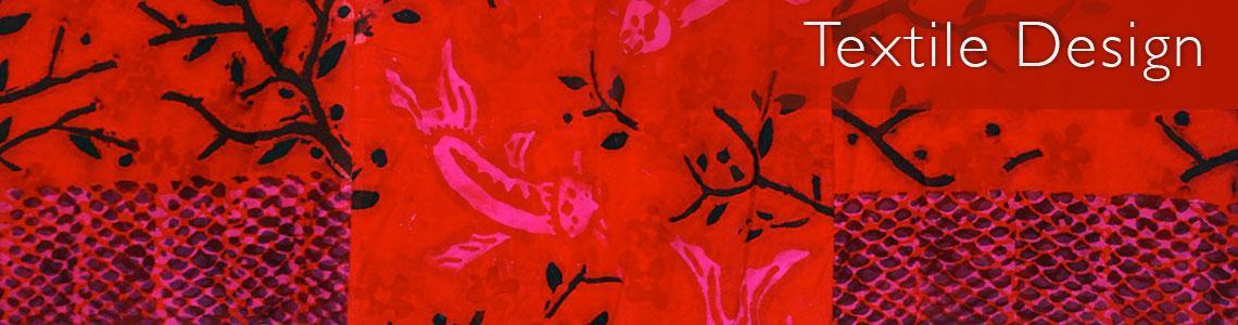 Textiles - ARTS 1610