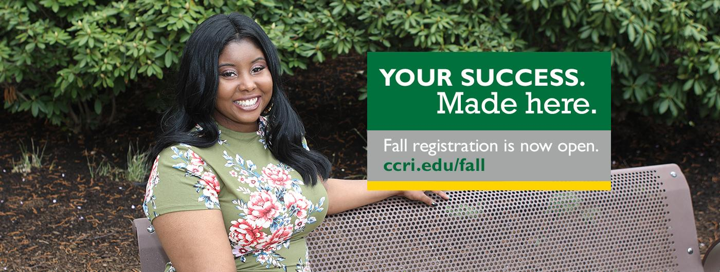 Enroll NOW for Fall 2019!