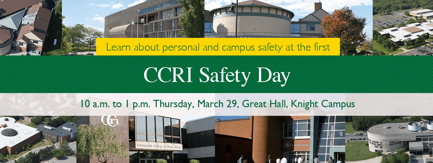 Learn more about Safety Day