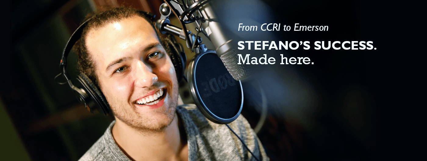 Learn more about Stefano Petrafesa's journey