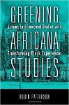 Greening Africana Studies