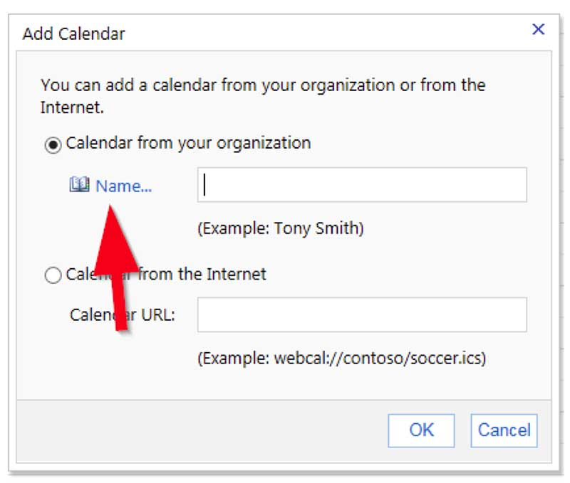 How to Schedule Conference Rooms in Outlook – Community College of