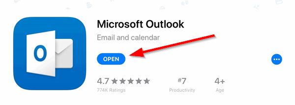Add Account to Outlook