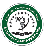 Student Ambassadors Logo